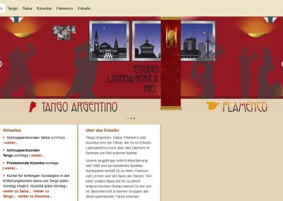 Estudio Latinoamérica Kiel