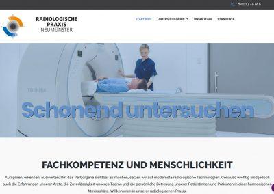Radiologische Praxis Neumünster