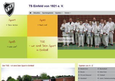 TS Einfeld