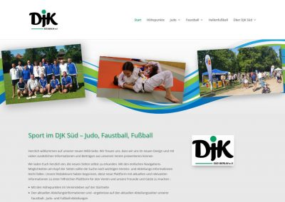 DjK-Süd Berlin