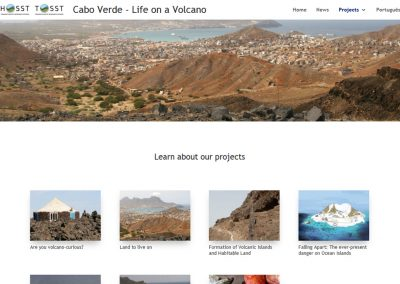 Cabo Verde – Life on a volcano