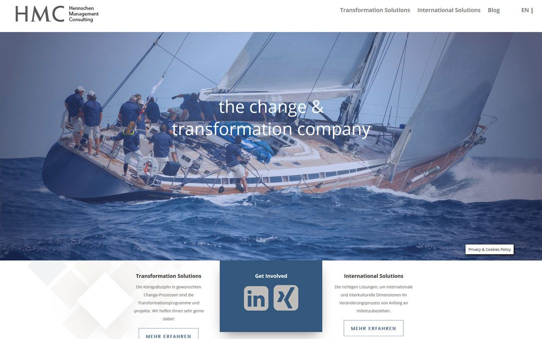 Hennschen Management Consulting