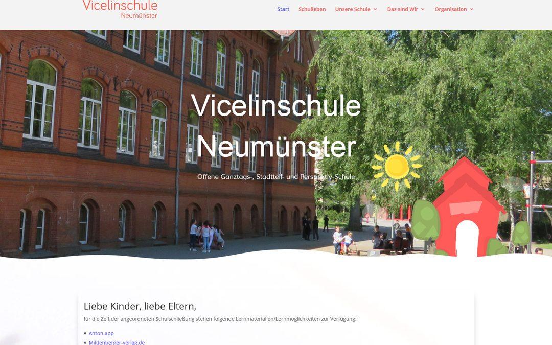 Vicelinschule Neumünster