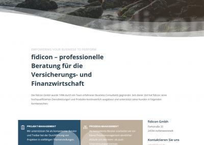 fidicon GmbH