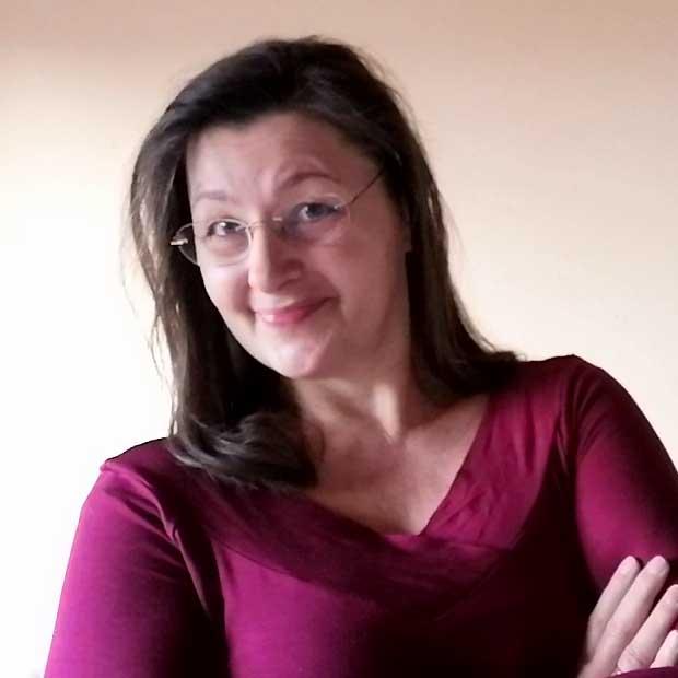 Elke Petersen-Rusch - Geschäftsführung webwirbel.de