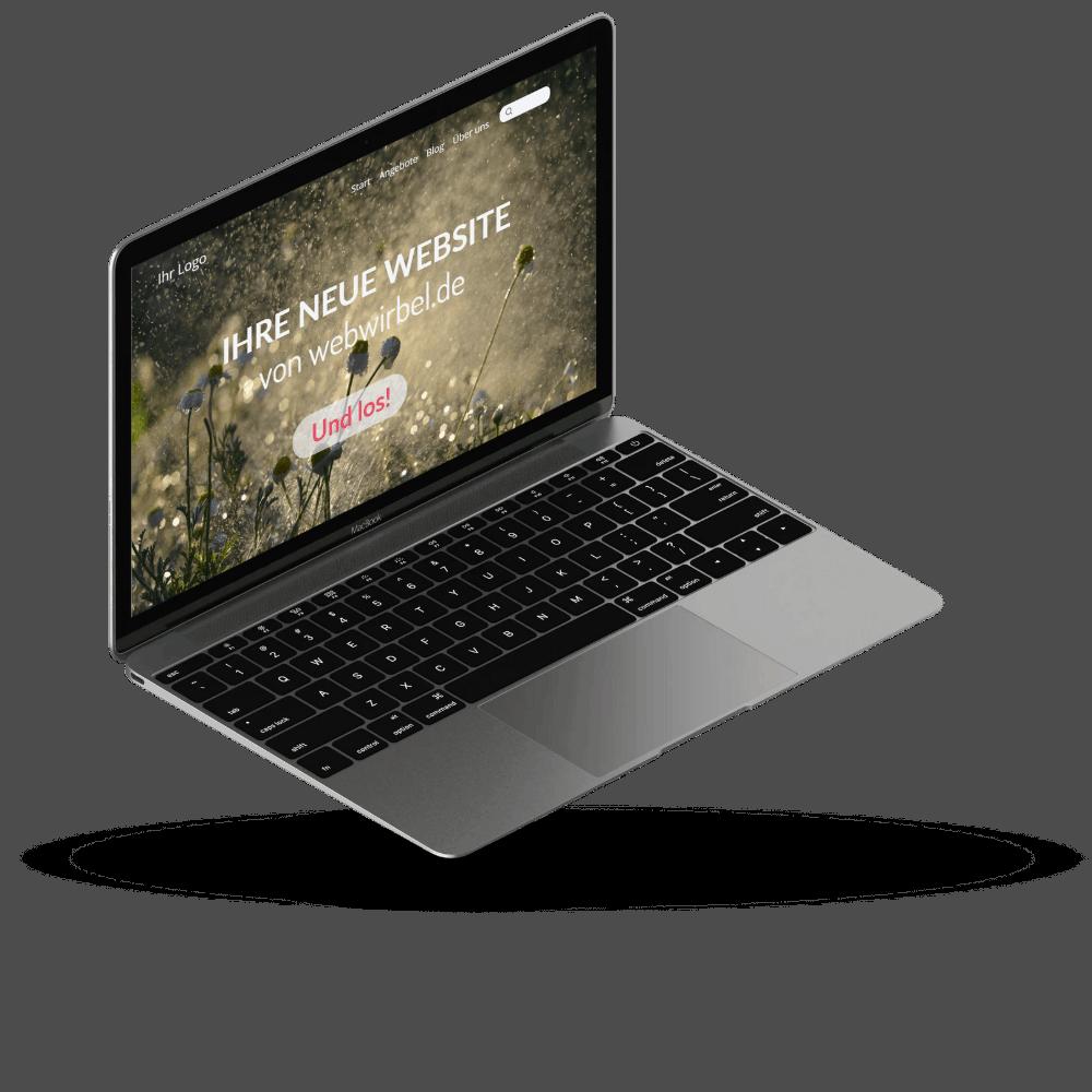 erfolgreiche Internetseiten von webwirbel.de